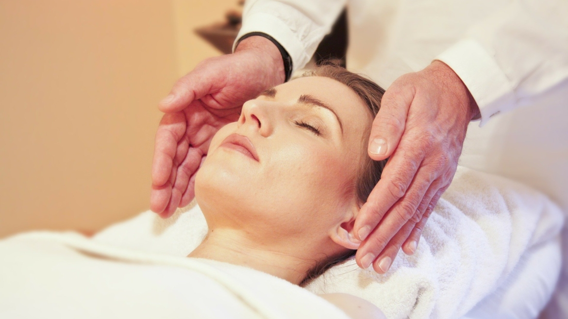 Advanced Cranial Sacral Therapy